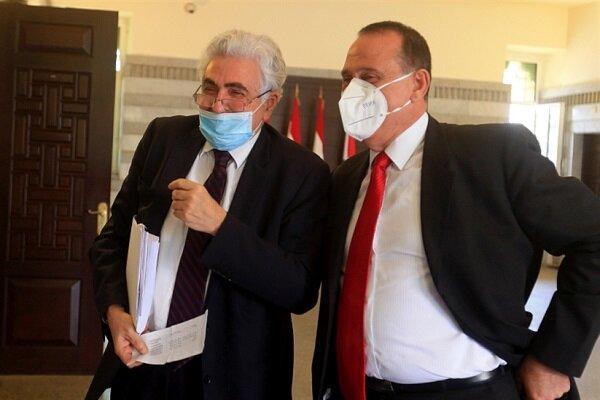 نقش آمریکا و فرانسه در استعفای وزیر خارجه لبنان