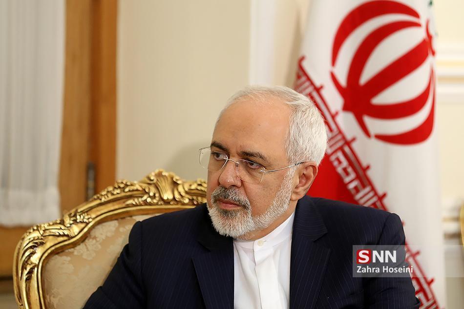 توافق وزرای خارجه ایران وامارات برای ادامه مصاحبه برمبنای صلح هرمز