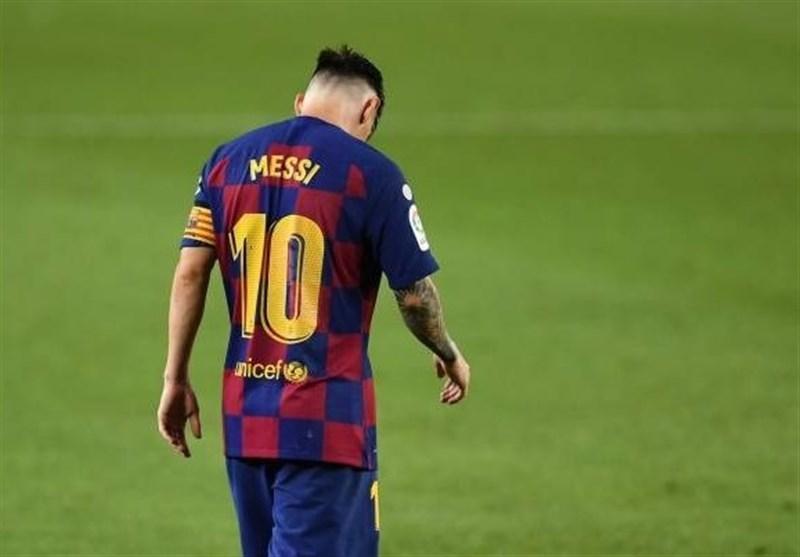 موافقت چند عضو هیئت مدیره بارسلونا با فروش مسی، پیغام مبهم سوارس درباره آینده اش