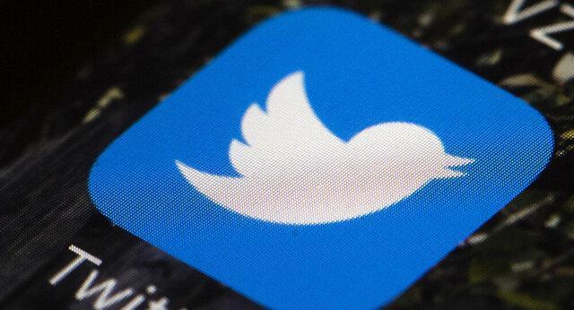 توئیتر بر روی دو پست توئیتری ترامپ برچسب هشدار زد