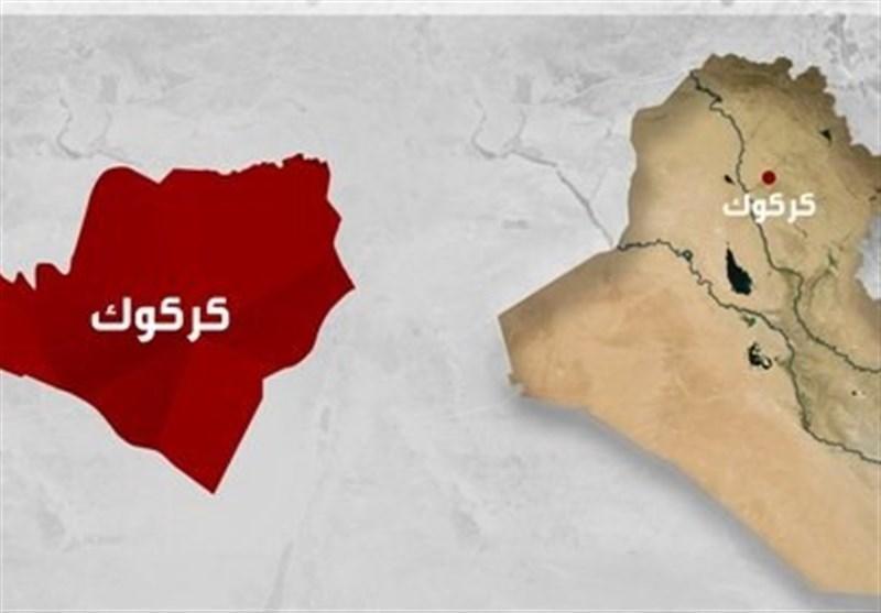 عراق، حمله مسلحانه به یک شرکت نفتی در کرکوک