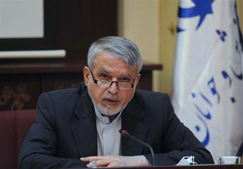 صالحی امیری: سیامند رحمان نماد غرور و غیرت ایرانیان بود