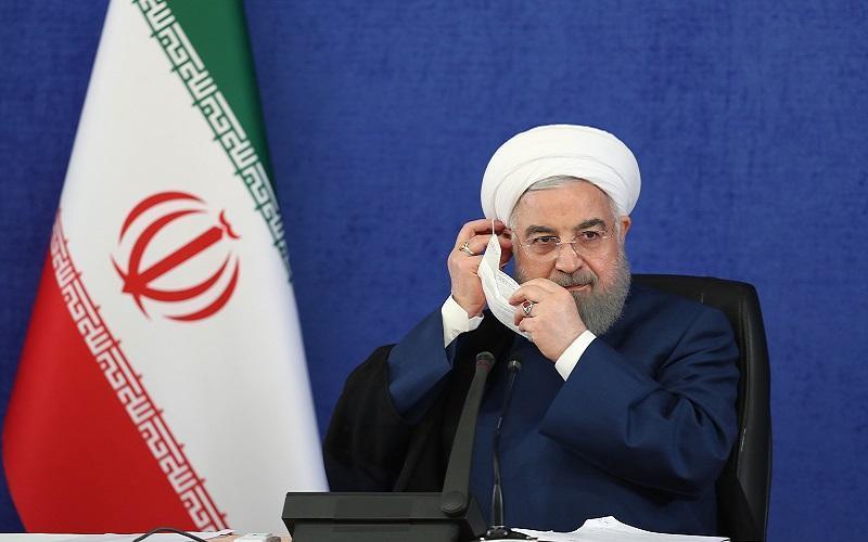 اولین واکنش دلار به خبر خوش حسن روحانی ، ریزش قیمت دلار آغاز شد؟
