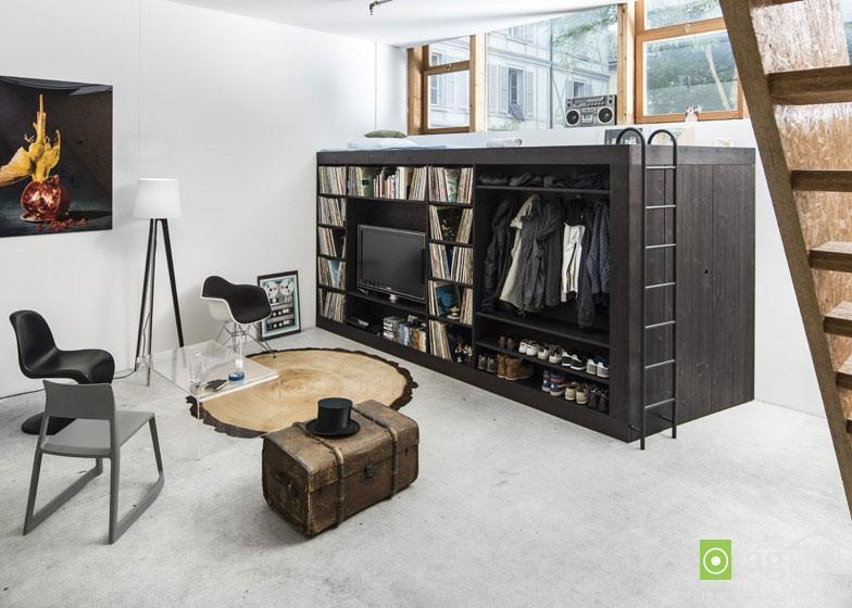 راهنمای تزئین و چیدمان دکوراسیون آپارتمان کوچک و جمع و جور