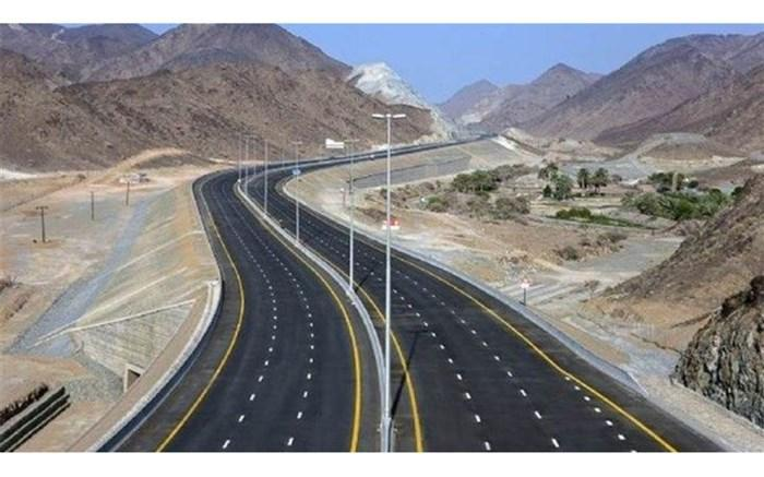 آزادراه های کشور تا پایان دولت به 3200 کیلومتر افزایش می یابد