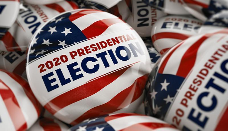 نتیجه انتخابات آمریکا امشب اعلام می شود؟