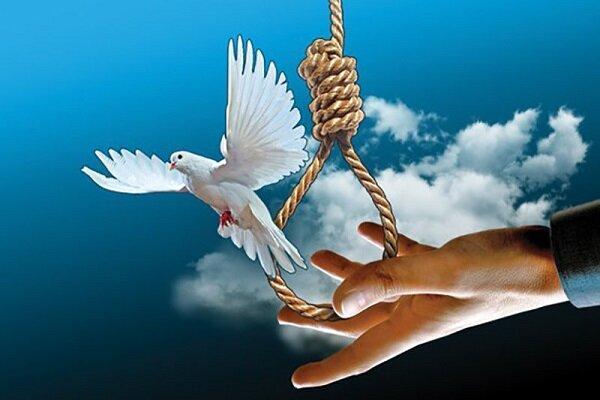 عفو جوان 24 ساله محکوم به اعدام توسط اولیای دم در کاشان