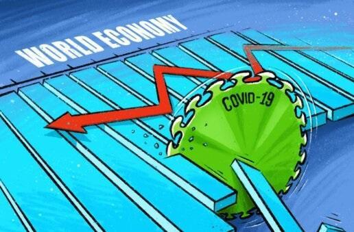 موج دوم کرونا، امید ها را برای احیای اقتصاد از بین برده است