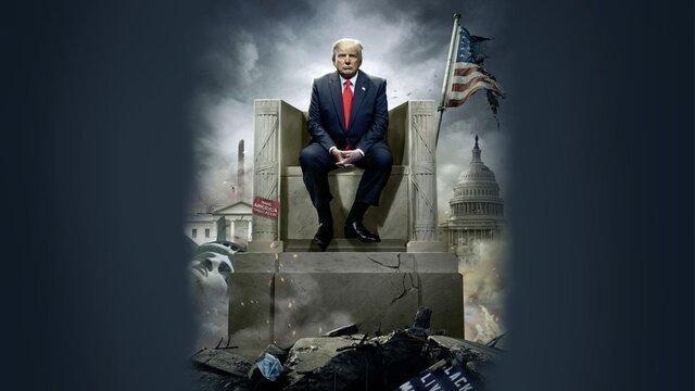 دستیار ترامپ: تنها کسی که در کاخ سفید ترامپ را پیروز انتخابات می داند، ترامپ است