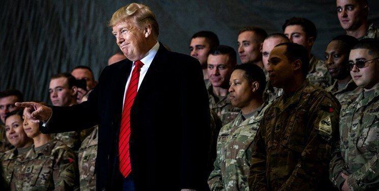 نیویورک تایمز پشت پرده اخراج اسپر را فاش کرد؛ترامپ چه خوابی برای پنتاگون دیده است؟