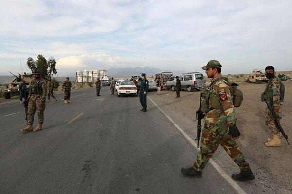 6 نیروی امنیتی افغانستان در ولایت قندوز کشته و زخمی شدند