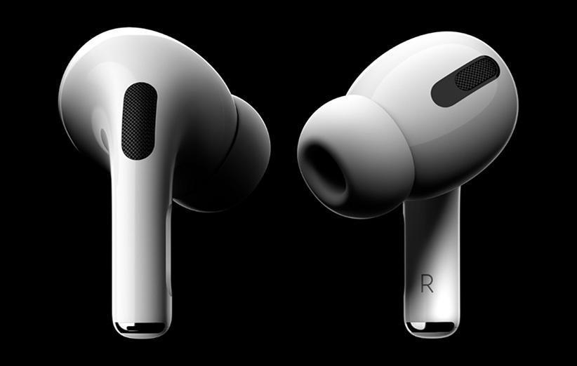 اپل به مشکل جدی ایرپادز پرو در زمان پخش آهنگ اعتراف کرد