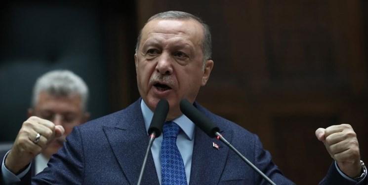 ترکیه از منظر ایتالیا یی ها تهدید جهانی است