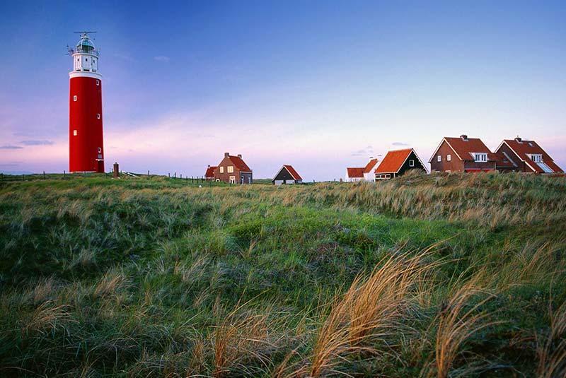 جزایر وادن گنجینه پنهان گردشگری هلند، عکس