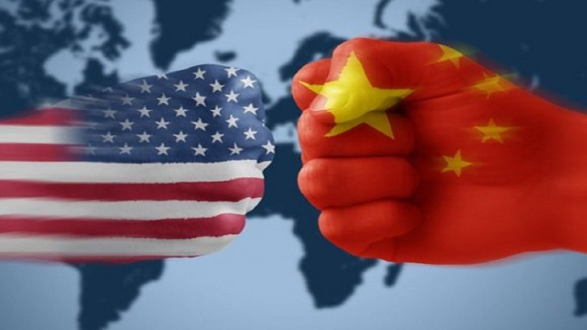 تحریم های جدید آمریکا علیه مقامات چینی