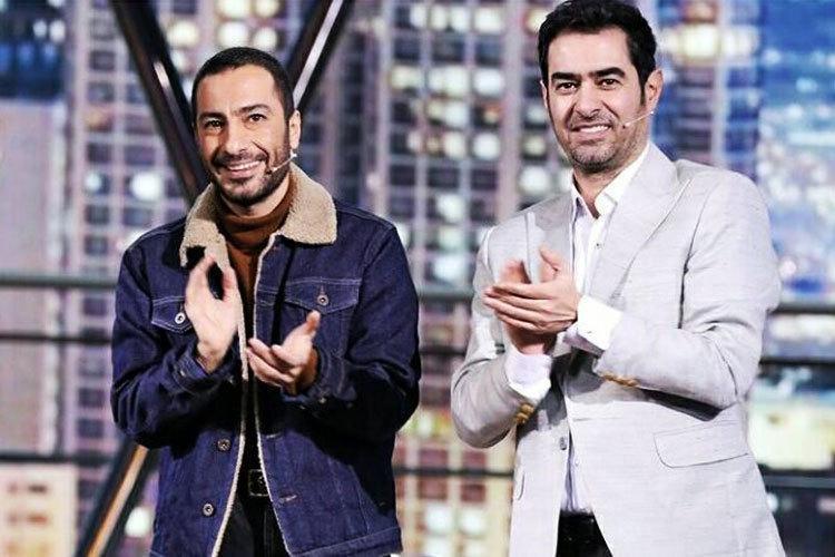 (ویدئو) اولین قسمت همرفیق با اجرای شهاب حسینی حضور نوید محمد&zwnjزاده