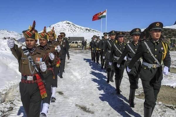 هند، چین را به نقض توافقهای مرزی فیمابین متهم کرد