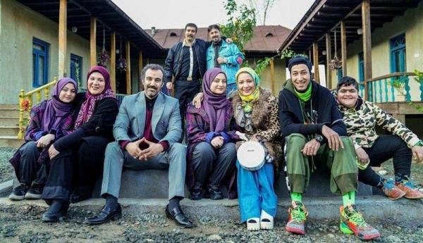 آخرین خبر از ساخت سریال پایتخت 7