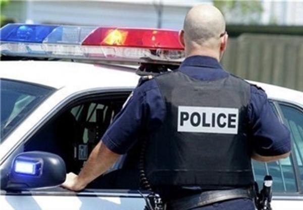 پلیس آمریکا یک نفر را در ایالت اوهایو به ضرب گلوله از پای درآورد