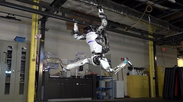 شرکت هیوندای با عقد قراردادی Boston Dynamics را از Softbank خرید