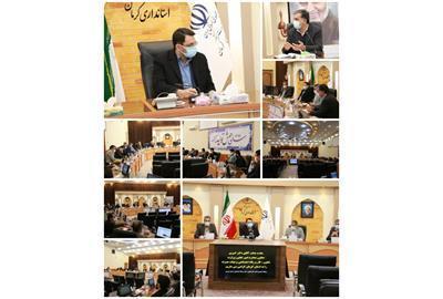 کبیری در کرمان اطلاع داد: 400 میلیارد تومان به توسعه تعاون استان کرمان اختصاص یافت