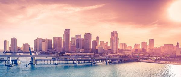 راهنمای سفر به میامی تور آمریکا