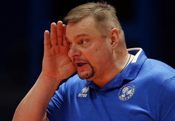 لیگ والیبال روسیه، زنیت صدر جدول را از دست دادند، آلکنو حاضر به مصاحبه نشد