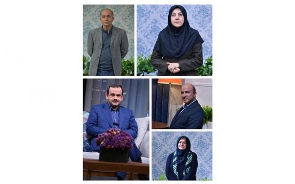 پنجره باز میزبان نائب رییس انجمن ام اس ایران می شود