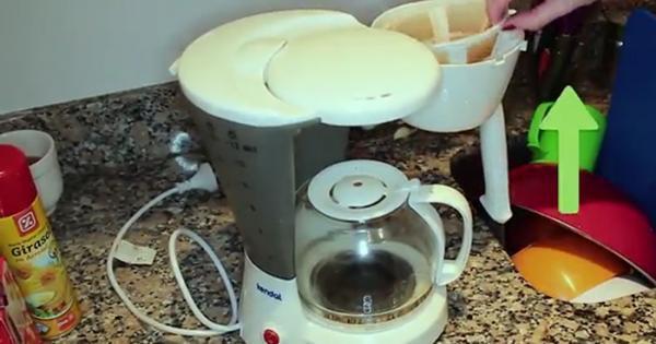 راهکارهایی برای تمیز کردن قهوه ساز