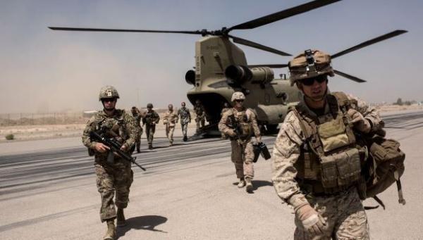 خبرنگاران فرمانده ارتش افغانستان: هیچ نگرانی درموردخروج نیروهای خارجی وجود ندارد