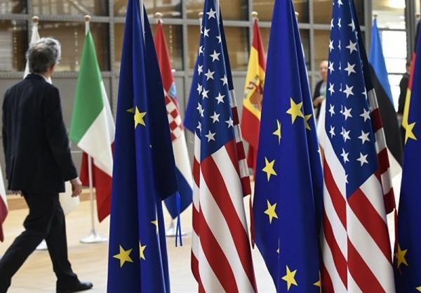 رویترز: وزرای خارجه آمریکا و تروئیکای اروپایی درباره ایران نشست مجازی برگزار می نمایند