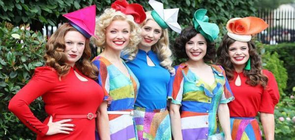 چه ترکیب لباس هایی برازنده استفاده در مهمانی های مجلسی هستند