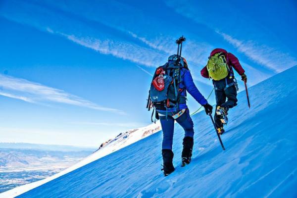 هشدار به کوهنوردان؛ شرایط مخاطره آمیز هوای ارتفاعات تهران در خاتمه هفته