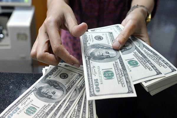 قیمت دلار 4 اسفند 1399 به 24 هزار و 253 تومان رسید