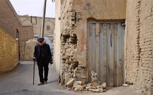 2 و نیم میلیون تهرانی در بافت فرسوده زندگی می نمایند