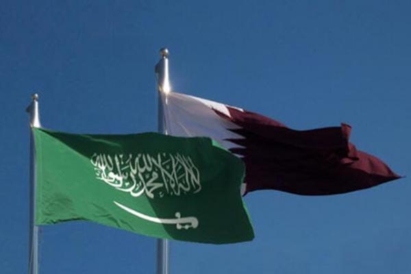رایزنی تلفنی وزرای کشور عربستان و قطر