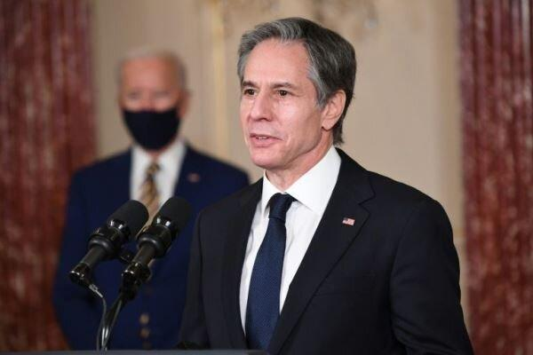 وزیر خارجه آمریکا از تایوان به عنوان یک کشور مستقل یاد کرد