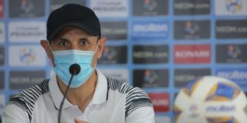 گل محمدی: شهامت هند قابل تحسین است اما از AFC انتظار بیشتری داشتیم، پرسپولیس با سرسختی باید این روزها را سپری کند