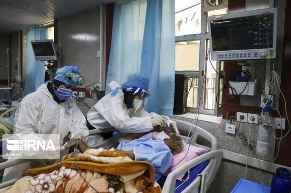 خبرنگاران 237 بیمار جدید مبتلا به کرونا در استان قزوین شناسایی شد