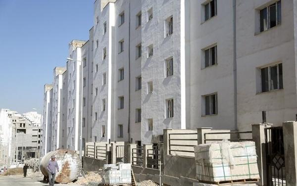 مهرآبادی: 100 هزار واحد مسکن مهر نیمه تمام در کشور باقی مانده است خبرنگاران