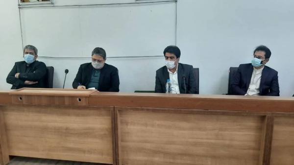 خبرنگاران میراث فرهنگی کرمانشاه جزو 10 استان برتر کشور به لحاظ عملکردی بوده است