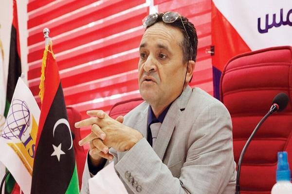 هزینه بازسازی لیبی 120 میلیارد دلار اعلام شد