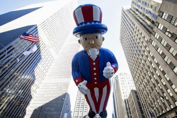 رشد محسوس اقتصاد آمریکا در سه ماه اول سال 2021