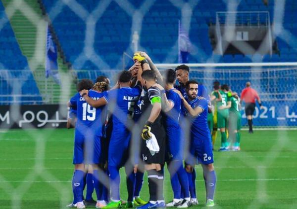 دعوای سعودی ها برای بازی با تیمهای ایران، پای استقلال در میان است!