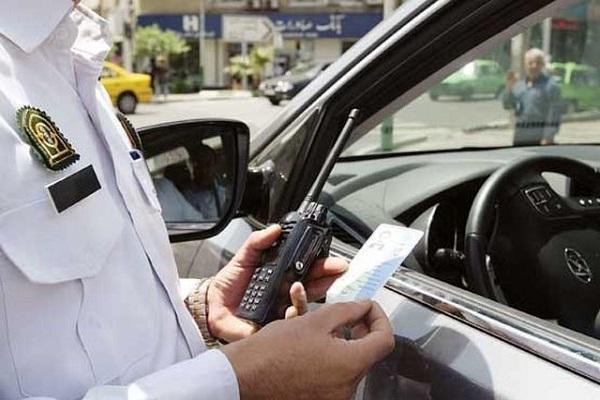 شروع بخشودگی جرایم رانندگی معوقه دوبرابری