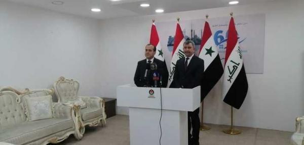 سوریه رقیب ایران در بازار گاز عراق، تفاهم بغداد با دمشق برای واردات گاز