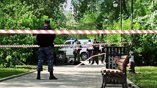 خبرنگاران کشته شدن سه نفر بر اثر حمله به رهگذران در روسیه