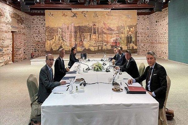 چهارمین نشست هیئت های نظامی ترکیه و یونان برگزار می گردد
