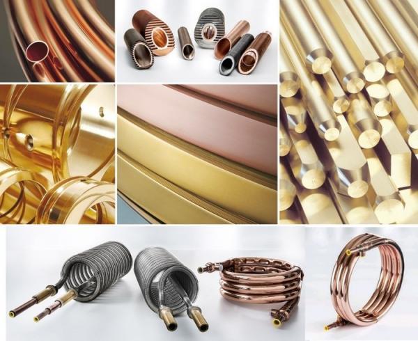 تفاوت فلزات غیرآهنی سبک و سنگین
