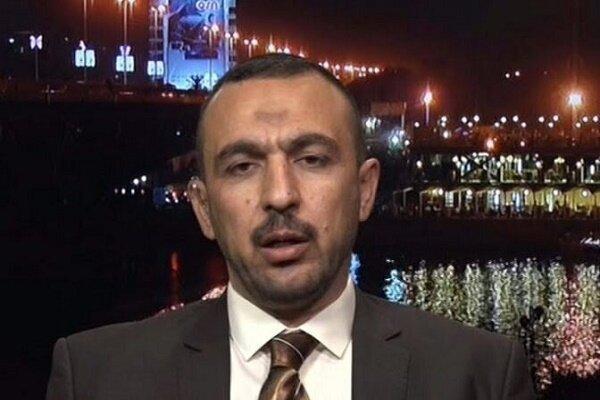 دولت بغداد برای اخراج نظامیان آمریکایی از خاک عراق اقدام کند